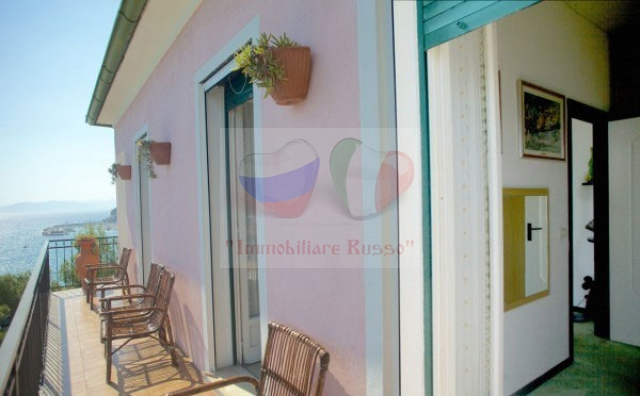Buy a cottage in Finale Ligure