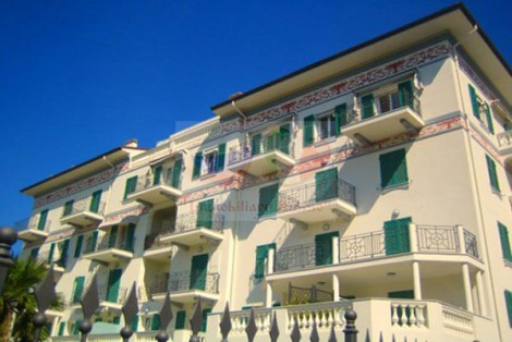 Купить квартиру в Лукка недорого на берегу
