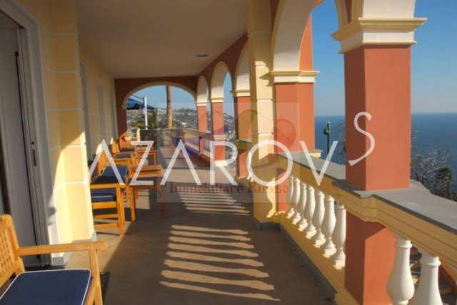 Купить роскошный дом в италии