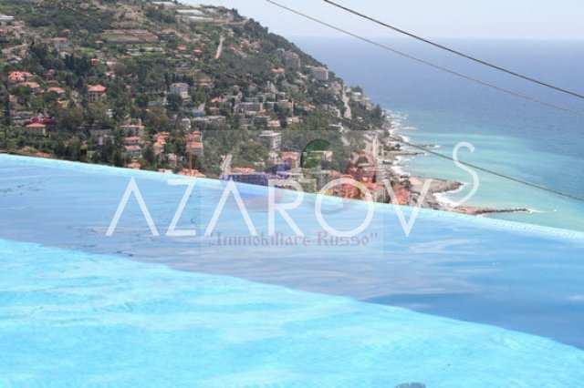 Купить квартиру в Санремо у моря, Апартаменты около моря в