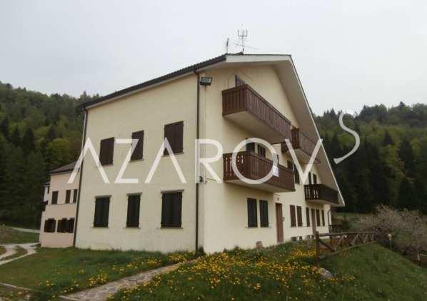 Недвижимость в аренду в италии