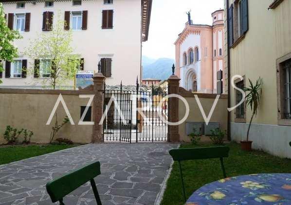 Недорогая недвижимость в италии скалея