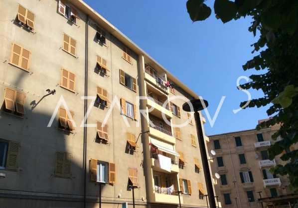 Однокомнатная квартира в Милане - Недвижимость в Италии
