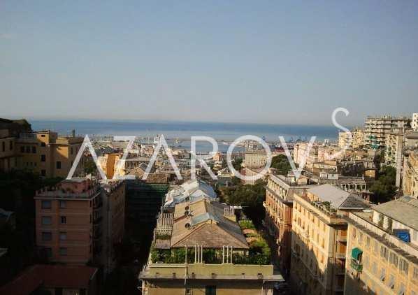Италия недвижимость в генуя