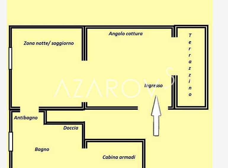 Недвижимость в неаполе италия