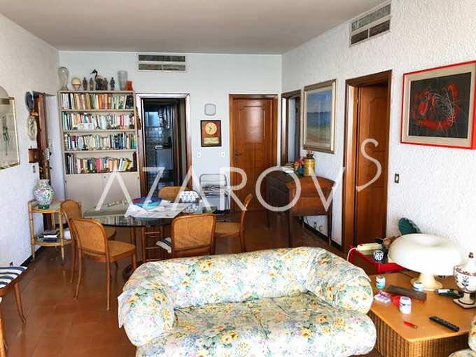 Acquisto appartamento a Bordighera in mare