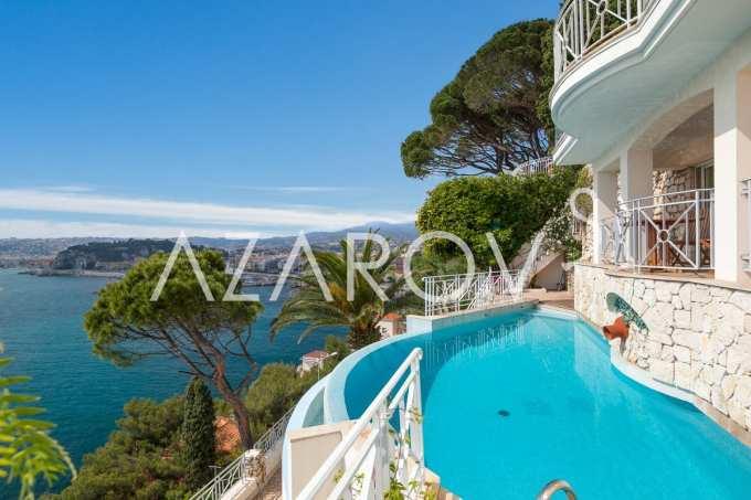 Купить дом в ницце на берегу моря блоги о недвижимости за рубежом