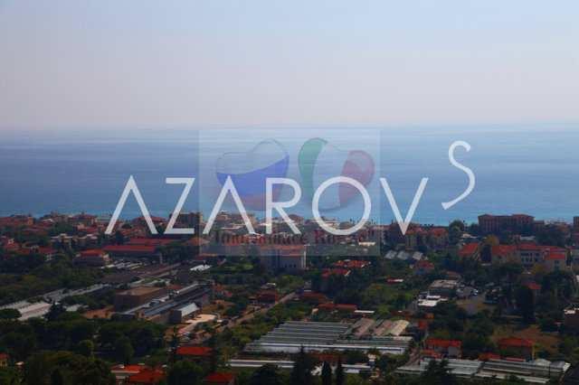 Купить недвижимость у моря италия